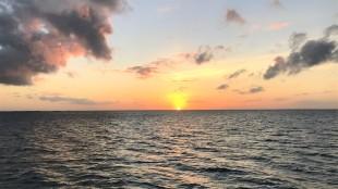 Great Guana Cay Sunset