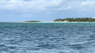 Great Guana Cay, Bakers Point Development