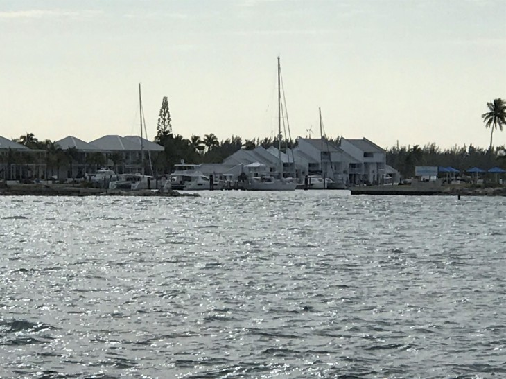 Cape Eleuthera Marina