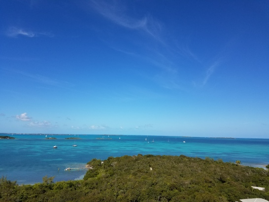 North from Hopetown
