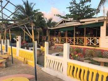 Anna Banana's east bay Port Antonio