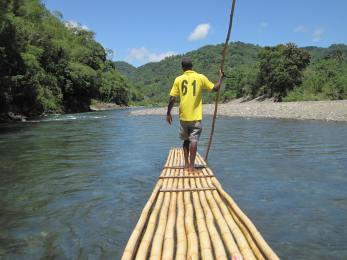 River captain