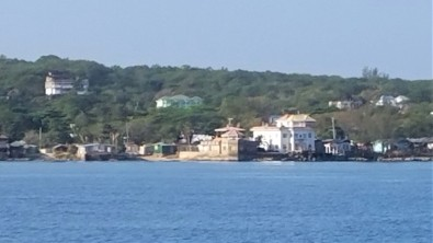 Town of Negril