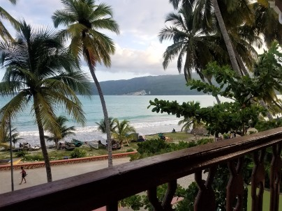 Bay de Jacmel, Haiti