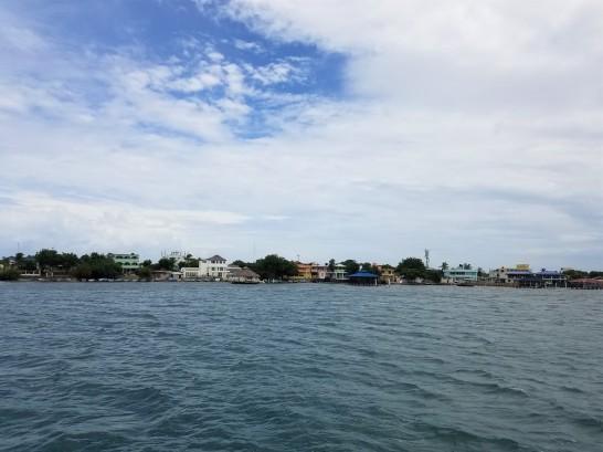 Port las Salinas