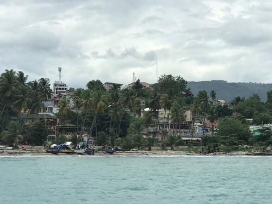 Port of Jacmel