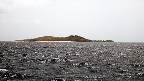 JN-30 Neker island